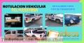 Lo mejor en Rotulacion vehicular tel:42337859