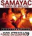 PORQUE LOS AMARRES NO TE FUNCIONAN BRUJO FRANCISCO DON CHICO SAMAYAC TE DIRA +502 57233409