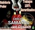 BRUJO TAROTISTAS LEEDOR DE CARTAS EN SAMAYAC, GUATEMALA TATA CHICO +502 57233409