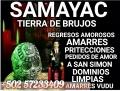 BRUJO DECENDIENTE DE SAMAYAC GUATEMALA AYUDA REAL CONSULTA YA LINEA DIRECTA +502 57233409