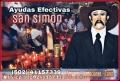 BRUJOS CURANDEROS DE SAMAYAC CON NUESTRA COFRADÍA A SAN SIMÓN 011 502/41157339.
