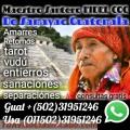 Brujo Vidente FIDEL COC de samayac Guatemala