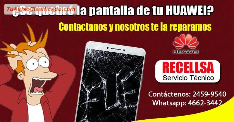 Reparación De Celulares En San Cristóbal Mixco
