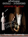 HERMANO DARIO  HECHIZOS Y RITUALES 011502-31569580