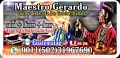 BRUJO HEREDERO DEL DON DE SANACIÓN GERARDO REYES