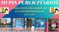 ¡¡ MUPIS PUBLICITARIOS !!