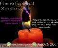 Centro espriritual los chamanes y curanderos maravillas de la fe