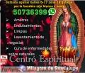 Congregacion Espiritual Milagros de Guadalupe whtaspp:50736399