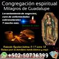 (Congregacion espiritual Milagros de Guadalupe) Tengo el secreto, para Q tengas exito..
