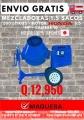 Promocion de Mezcladoras Revolvedoras Concreteras