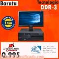 SUPER PRECIOS COMPUTADORAS DDR-3 LISTAS PARA USAR