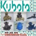 Recontrucción Bomba de Agua  Kubota