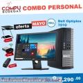 VENTA DE COMPUTADORAS EN GUATEMALA LAS ENCUENTRAS EN COMPUBODEGAS COMPUTADORAS ORIGINALES