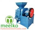 Prensa de Briquetas MKBC02 Meelko