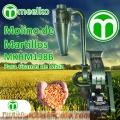 Molino de Martillo MKHM198B Meelko