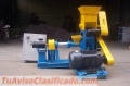Extrusora Electrica MKED60B