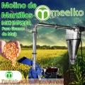 Molino de Martillos MKHM420A