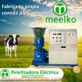 Peletizadora Electrica MKFD230C