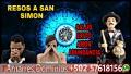 BRUJO DE SAMAYAC DON NAYO SALUD+DINERO+AMOR+ABUNDANCIA+EXITO CON SAN SIMON +502 57618156