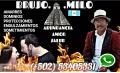 BRUJO VIDENTE GUIADO POR SANTOS Y ESPIRITUS LLAMADO BRUJO MAYOR MILO SAMAYAC +502 53405331