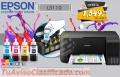Impresoras Nuevas EPSON