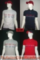 Camisas tipo polo y playeras de marca importadas