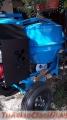 MEZCLADORAS DE 1.5 SACOS CON MOTOR HONDA DE 5.5HP