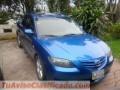 Mazda 3 2.3 modelo 2004