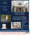 Vendo Casa en Condado San Nicolas 2, Cluster Los Castaños...Remate de Casas FHA...