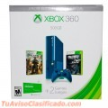 XBOX 360 500GB Special edition Gears of Wars 3 Call of duty ghost