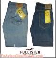 Jeans desde Q75.00, Q85.00 y Q95.00