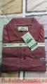 Camisas Lacoste, Buen precio vendo lote de 10,000 unidades surtido, tallas y colores.