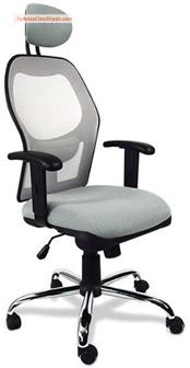 Mesas y sillas de hogar y muebles en for Sillas ejecutivas para oficina