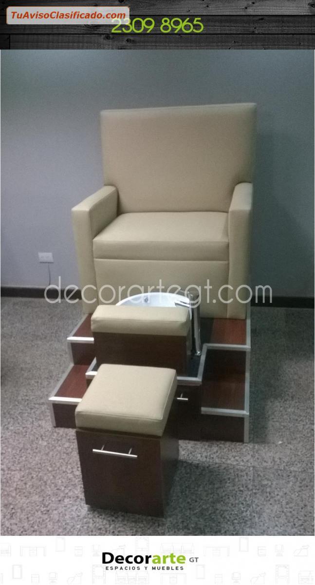 Sof s y sillones de mobiliario y equipamiento en - Sillones para salon ...