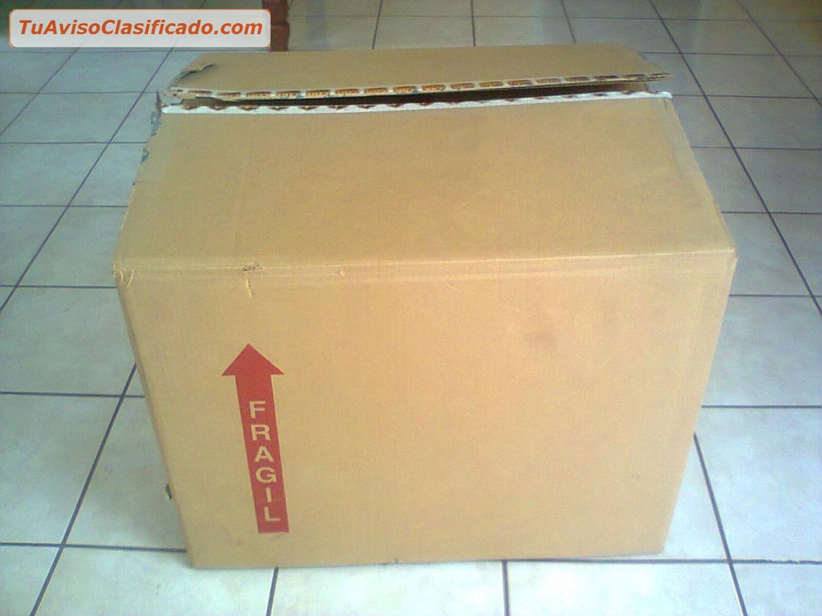 Planchas de carton para embalajes de maquinaria muebles - Cajas de mudanza ...