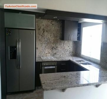 Granito para ba os y cocinas mobiliario y equipamiento for Cocinas en oferta