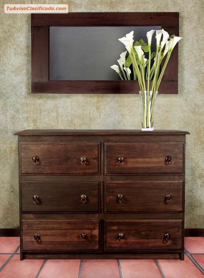 santa fe gavetero santa fe 1 800 00 q decoración en hogar y muebles