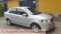 Remato Aveo 2007 1.6cc recibo corolla lancer protege civic echo