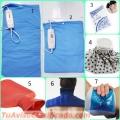Bolsa para agua fría o caliente Tel 45164883 - 52001552 Géminis 10 Z.10