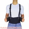 Faja o Cinturón  Lumbar Para Cargar  Tel 52001552 – 45164883 Géminis 10 Z. 10