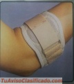 Codera Elástica Ortopédica Tel. 52001552 - 45164883 Géminis 10 Z. 10