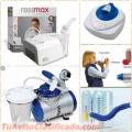 Respirex o Ejercitador Pulmonar Tel. 45164883 - 52001552 Géminis 10 Z. 10