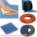 Almohada Ortopédica Cervical Con Memoria Tel. 52001552 - 45164883 Géminis 10 Z. 10