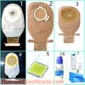 Coloplast, pasta para bolsa de Colostomía Tel. 52001552 45164883 Z.10 Géminis 10 Z. 10