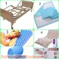Colchón Anti escaras o Anti llagas Eléctrico Tel. 52001552 y 45164883 Géminis 10 Z. 10
