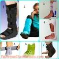 Bota Inmovilizador ortopedica Tel.wthasapp 52001552 -45164883 zona 10 geminis 10