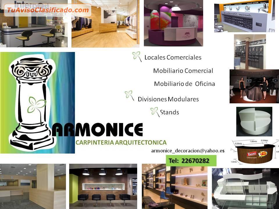 Estanter as modulares para locales negocios etc for Mobiliario de oficina guatemala
