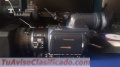 Vendo camara de video Panasonic Hvx200