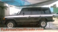 Vendo Mitsubishi Montero 91 Negociable