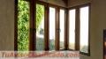 HB Ventanas & más!!! Ventanas y puertas en aluminio y UPVC, vidrio templado